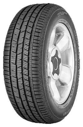 Continental CrossContact LX Sport XL 275/40/R22 108Y ContiSilent